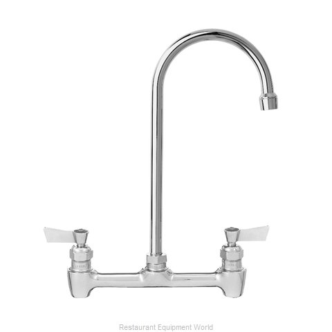 Fisher 55735 Faucet Wall / Splash Mount