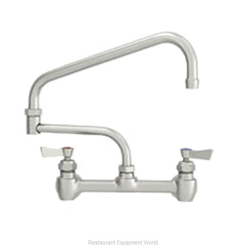 Fisher 57142 Faucet