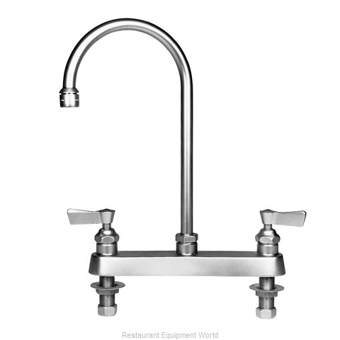 Fisher 57770 Faucet Deck Mount