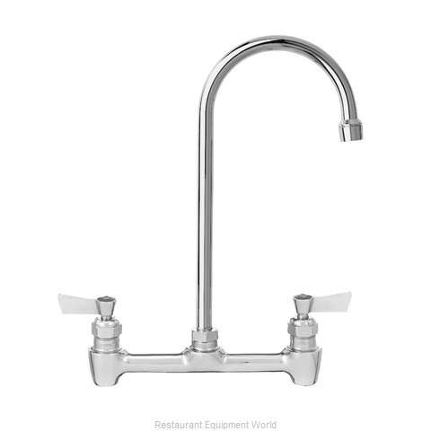 Fisher 61298 Faucet Wall / Splash Mount
