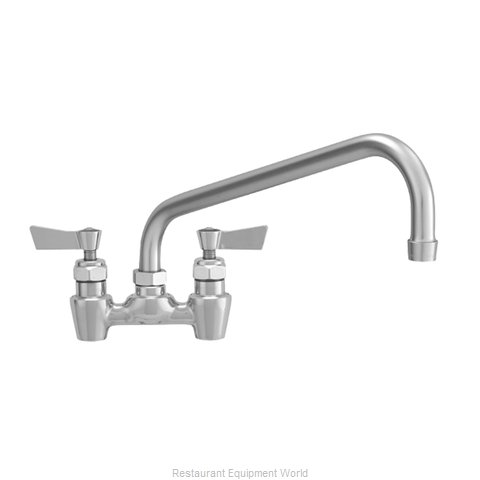 Fisher 62022 Faucet Wall / Splash Mount
