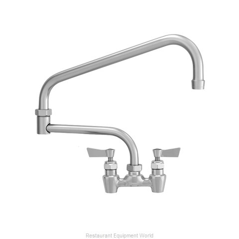 Fisher 62359 Faucet Wall / Splash Mount