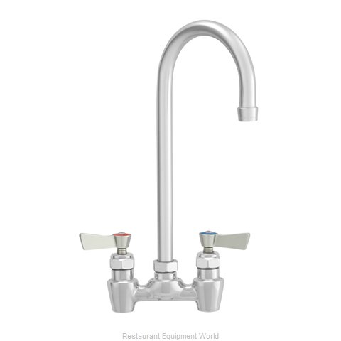 Fisher 62502 Faucet Wall / Splash Mount