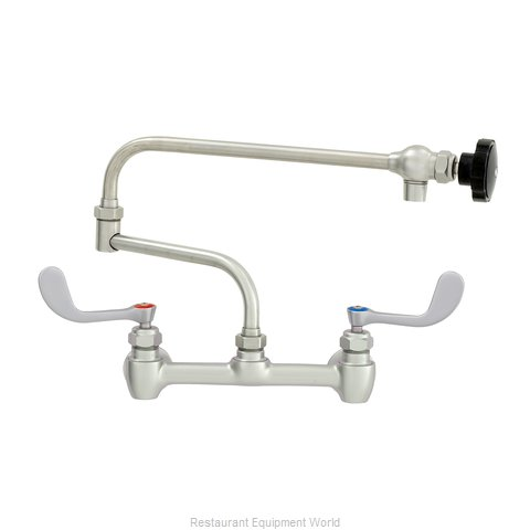 Fisher 65579 Faucet Wall / Splash Mount