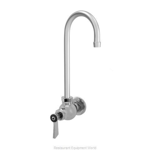Fisher 68888 Faucet Single-Hole