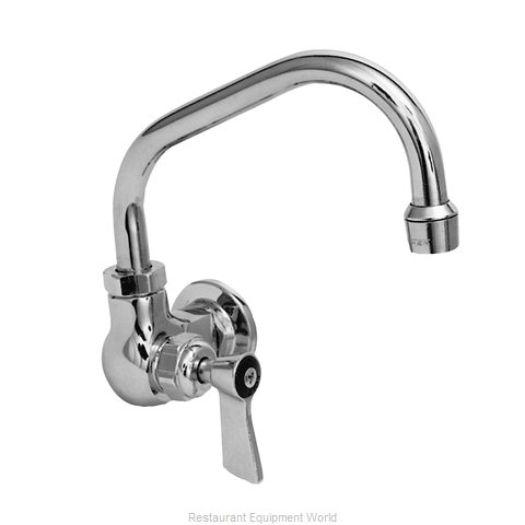 Fisher 68896 Faucet Single Pantry
