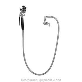 Fisher 71048 Faucet, Kettle / Pot Filler
