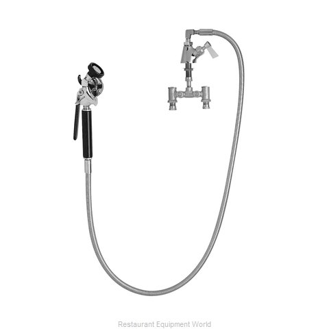 Fisher 71064 Pot Filler Faucet (Magnified)