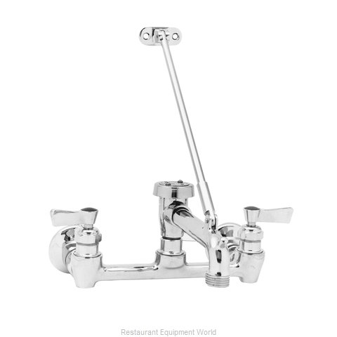 Fisher 8253 Faucet, Service Sink