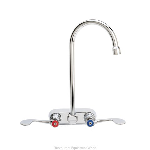 Fisher 90530 Faucet Wall / Splash Mount