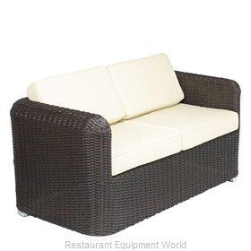 Florida Seating AB LOVESEAT Sofa Seating, Outdoor