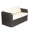 Asiento tipo Sofa para exteriores