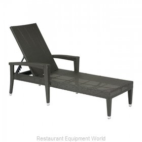 Florida Seating AB SUNLOUNGER Chaise, Outdoor