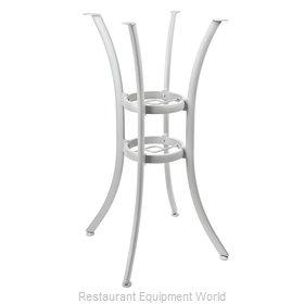 Florida Seating AL-1316 BH Table Base, Metal