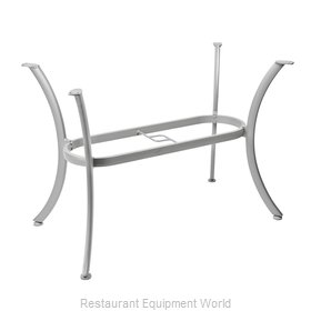 Florida Seating AL-1316 DP Table Base, Metal