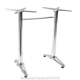 Florida Seating AL-1802 DP BH Table Base, Metal