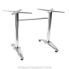 Florida Seating AL-1802 DP Table Base, Metal