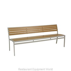 Florida Seating AL-5602 BENCH Bench, Outdoor