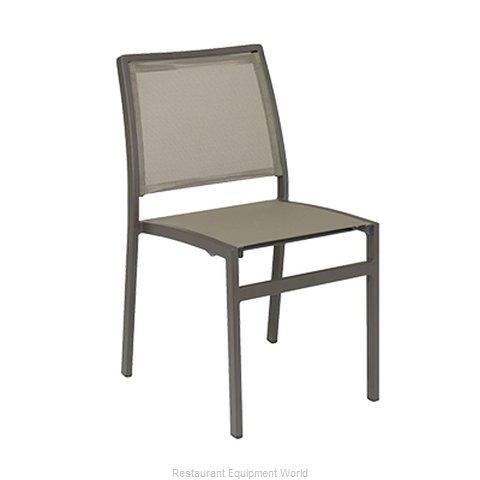 Remarkable Florida Seating Al 5724S Chair Side Stacking Outdoor Inzonedesignstudio Interior Chair Design Inzonedesignstudiocom