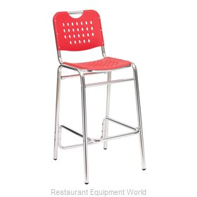 Florida Seating BAL-03 Bar Stool, Outdoor