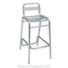 Florida Seating BAL-51 Bar Stool, Outdoor