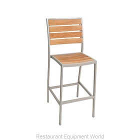 Florida Seating BAL-5602-0 Bar Stool, Outdoor