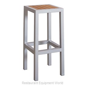 Florida Seating BAL-5602-BB Bar Stool, Outdoor