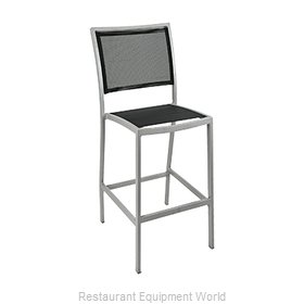 Florida Seating BAL-5624-0 Bar Stool, Outdoor