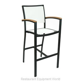 Florida Seating BAL-5624 Bar Stool, Outdoor