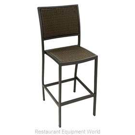 Florida Seating BAL-5625-0 Bar Stool, Outdoor