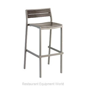 Florida Seating BAL-5700 Bar Stool, Outdoor