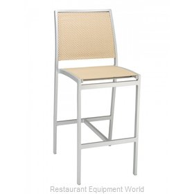 Florida Seating BAL-5724 Bar Stool, Outdoor