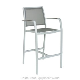 Florida Seating BAL-5724A Bar Stool, Outdoor