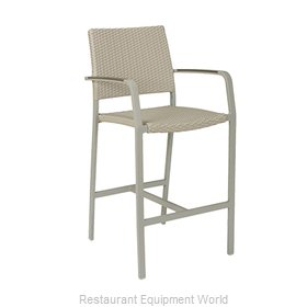 Florida Seating BAL-5725A Bar Stool, Outdoor