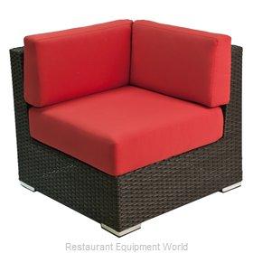 Florida Seating CB CORNER Sofa Seating, Outdoor