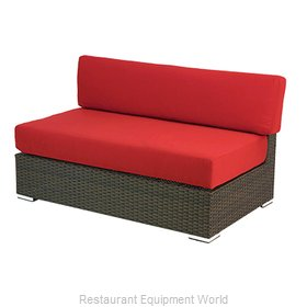 Florida Seating CB DOUBLE SIDE SEAT Sofa Seating, Outdoor