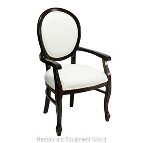 Florida Seating CN-347A GR5 Chair, Armchair, Indoor