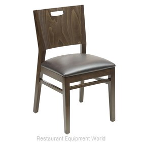 Florida Seating CN-AXTRID S GR1 Chair, Side, Indoor