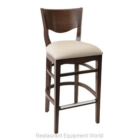 Florida Seating CN EPOCA B GR1 Bar Stool, Indoor