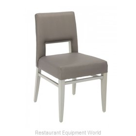 Florida Seating CN-FINESSE S COM Chair, Side, Indoor