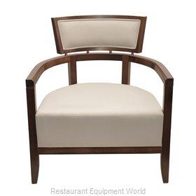 Florida Seating CN-VEGAS COM Chair, Lounge, Indoor