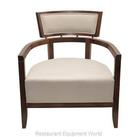 Florida Seating CN-VEGAS GR1 Chair, Lounge, Indoor