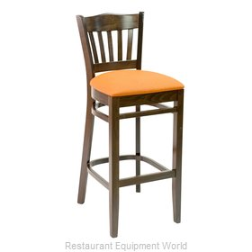 Florida Seating CON-06B GR3 Bar Stool, Indoor