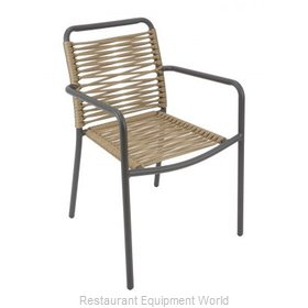 Florida Seating CORTINA A Chair, Armchair, Outdoor