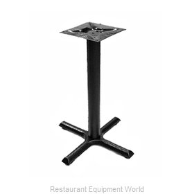 Florida Seating ENDURA 30 Table Base, Metal