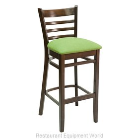 Florida Seating FLS-05B GR3 Bar Stool, Indoor