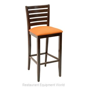 Florida Seating FLS-13B GR7 Bar Stool, Indoor