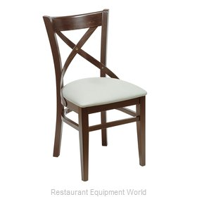 Florida Seating FLS-16S GR5 Chair, Side, Indoor