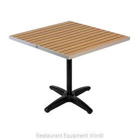Florida Seating TA-PT 36SQ Table Top, Plastic