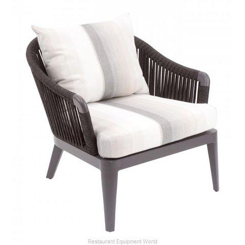 Florida Seating VB LOUNGE ARMCHAIR CUSHION SET Chair Seat Cushion